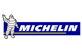 [company name] - logo michelin